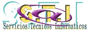 S.T.I. Logo